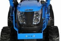 Solis 20 4x4 Compact tractor (Excluding Loader)